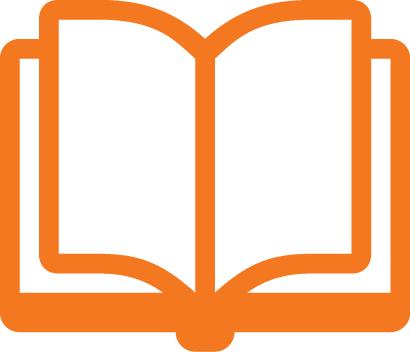 Kansalaisopiston kirja-logo