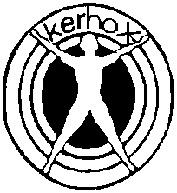 Kerho X logo